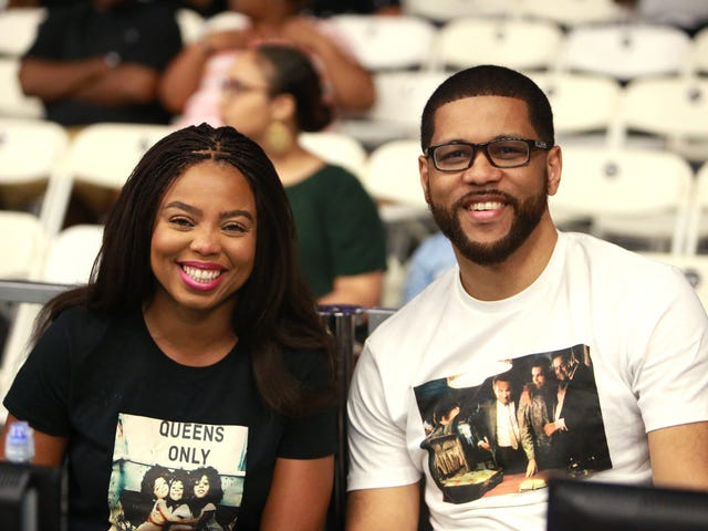 Jemele Hill Suspended From ESPN for Social Media Post