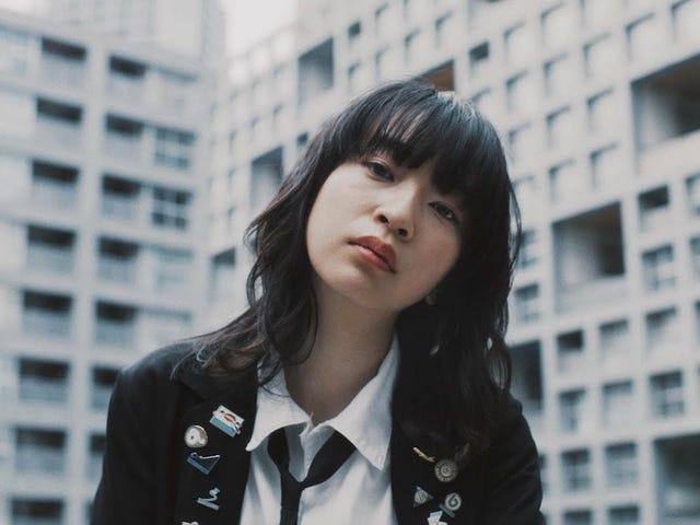 Parça: Zensen |  Sanatçı: Ai Higuchi |  Albüm: Zensen