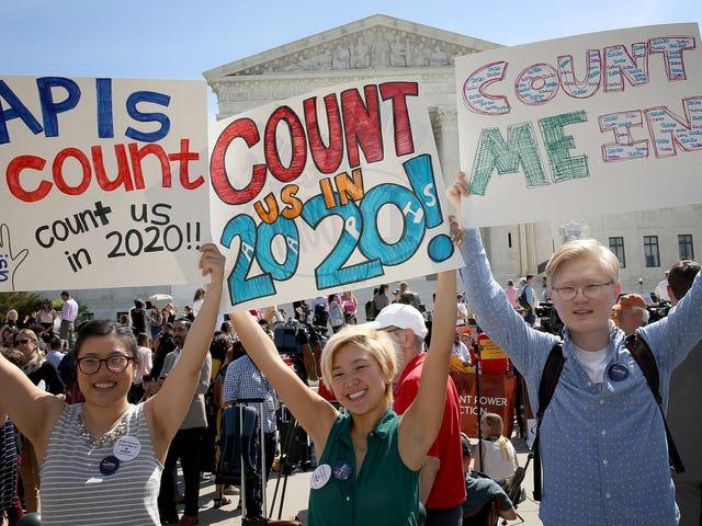 Pourquoi le recensement américain de 2020 pourrait tout changer, selon un expert [Mise à jour]