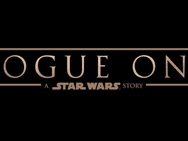 ¿Esta es la nueva versión de Trooper de <i>Star Wars: Rogue One</i> ?  (Actualización - No es)