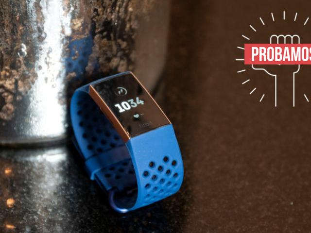 El Fitbit Charge 3 tiene lo necesario para convertirse en la verdadera alternativa a los smartwaches