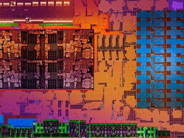 AMD's New Chips Could Finally Offer a Good Alternative to Intel in Laptops