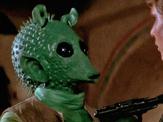 Ακόμη και ο JJ Abrams δεν μπορεί να πάρει τη Disney για να κυκλοφορήσει τις 'Unspecial' εκδόσεις των ταινιών Star Wars