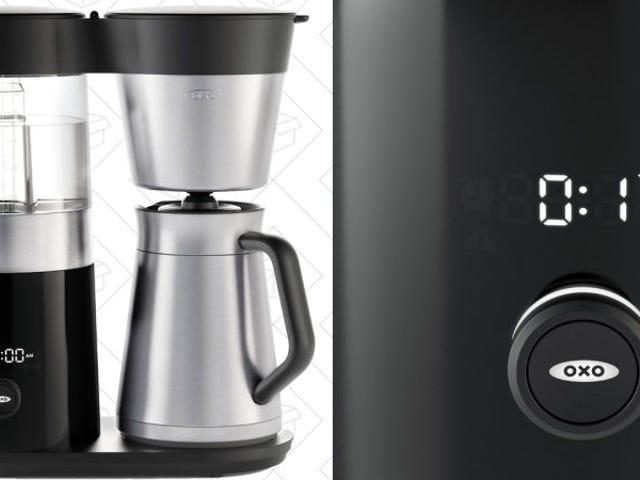 Perk Up med en $ 40 rabatt på en av våre favoritt kaffemaskiner