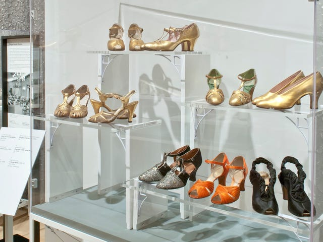 A Stroll Through the History of Women's Shoes With Stuart Weitzman at the New York Historical Society
