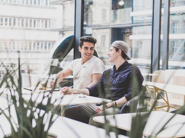 Bridge Your Relationship's Money Gap With a Data Dump