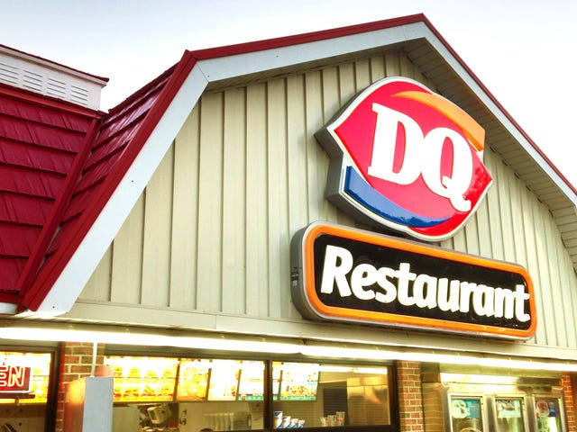 How to Get a Free Dairy Queen Blizzard Today