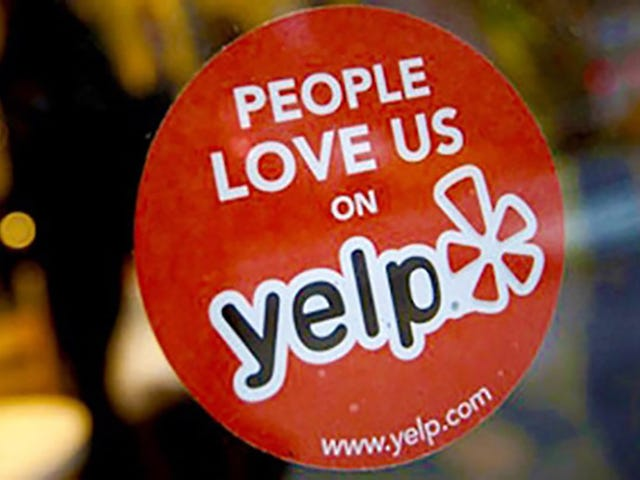 Yelp reviews for the bakery from the SCOTUS wedding cake ruling are coming in...