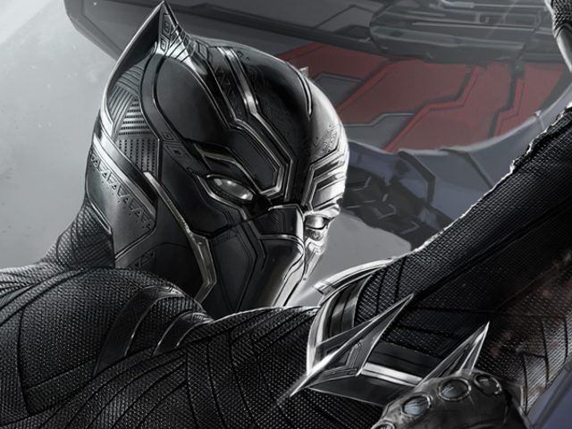 Wakanda Forever: On the Importance of Black Panther