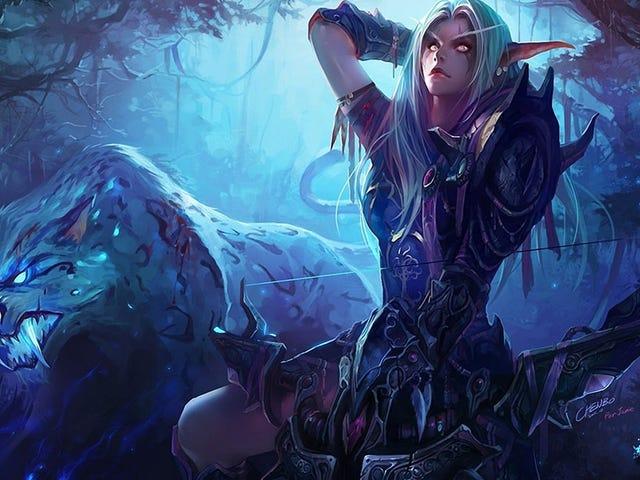 Kini anda perlu mengutamakan <i>World of Warcraft</i> ... pada tahun 2016