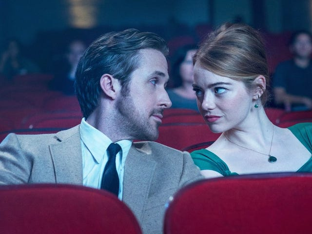 How I, a Citizen of Los Angeles, Celebrated 'La La Land Day'
