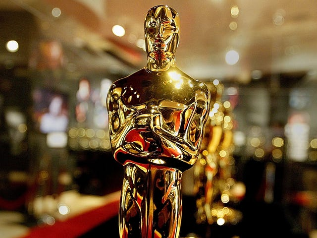 Here are the nominees for the 2019 Academy Awards