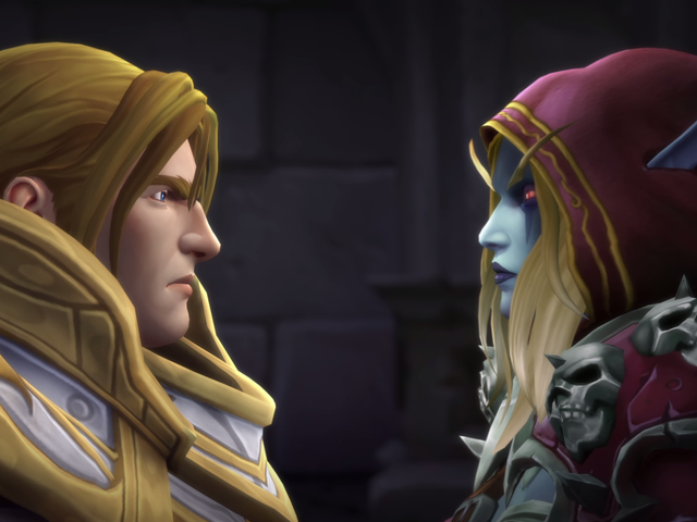 How to Get Back Into (or Start)World of Warcraft: Battle for Azeroth