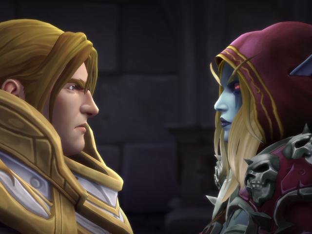 Come rientrare (o iniziare) <i>World of Warcraft: Battle for Azeroth</i>