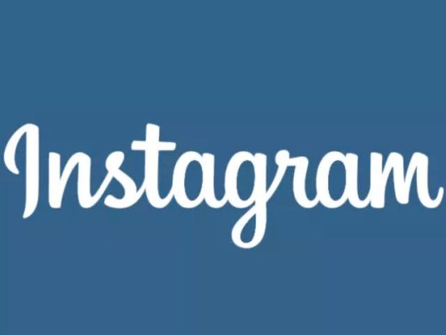 Instagram під вогонь для видалення фото гей-пара