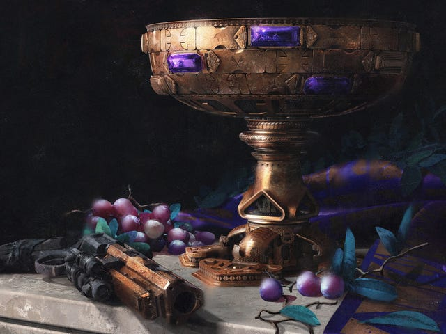 Destiny 2 Season of Opulence lancia martedì