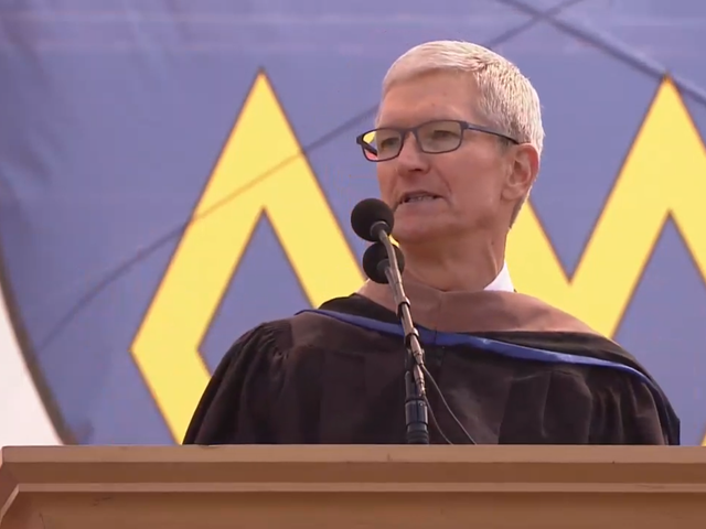 Ο άνθρωπος της Apple έχει λέξεις για άνδρες και γυναίκες που δεν ανήκουν στην Apple