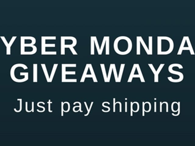 The Best Cyber Monday Deals Available Right Now [update]