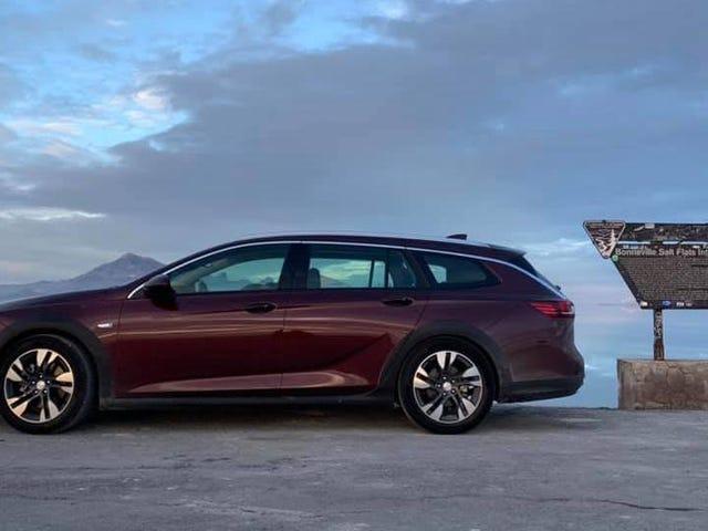Buick loopt uit auto's en kan naar China reiken voor nieuwe modellen: rapport