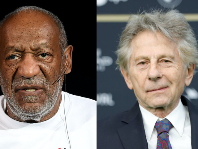The Academy Has Kicked Out Bill Cosby and Roman Polanski