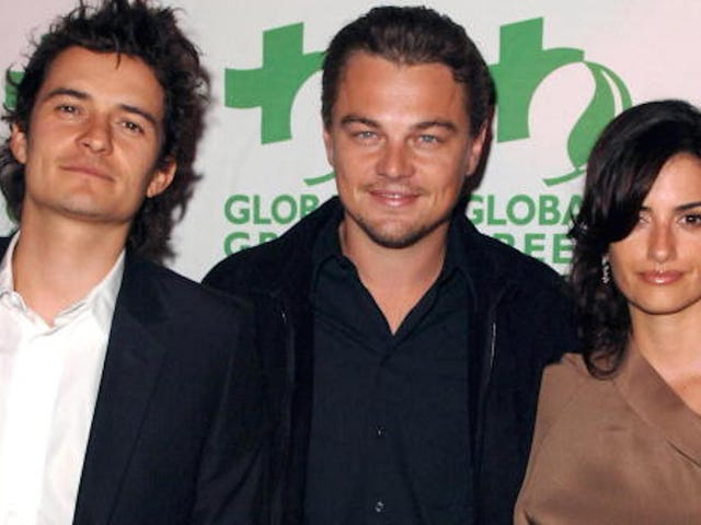 Is Orlando Bloom Taking Dating Advice From Leonardo DiCaprio?
