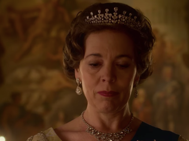 The times, they are a-changin' in The Crown's third season trailer