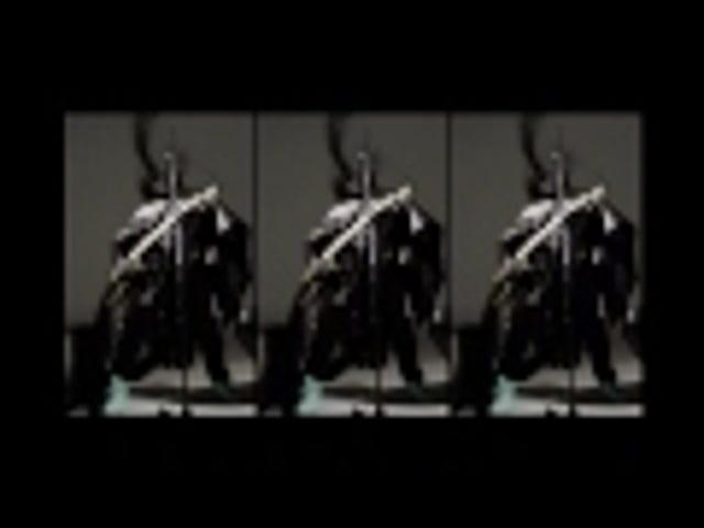 Watch Leikeli47's Power-Posse Video Because You Run This