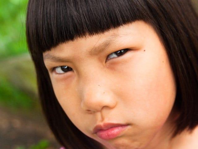Διδάξτε τα παιδιά για τον έλεγχο θυμού με ένα θερμόμετρο