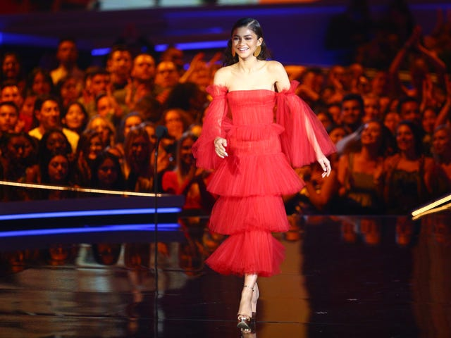 She Got Next: Zendaya Named New Global Ambassador of Tommy Hilfiger