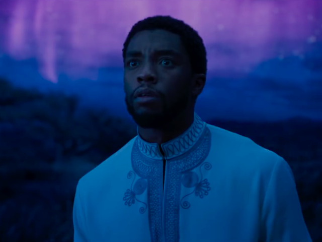 There's a Very Good Reason to Believe Black Panther Will Reveal Infinity War's Soul Stone