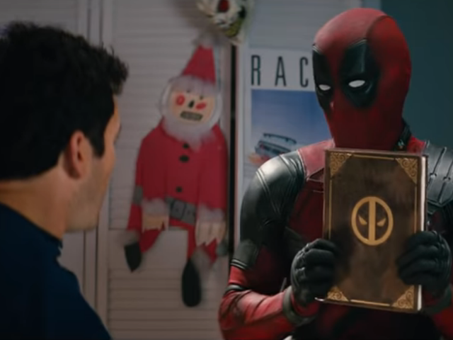 Chicago, find out what the deal is with Once Upon A Deadpool early and for free