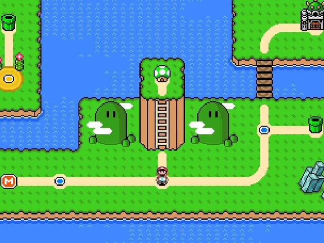 Super Mario Maker 2 lar deg nå lage verdener