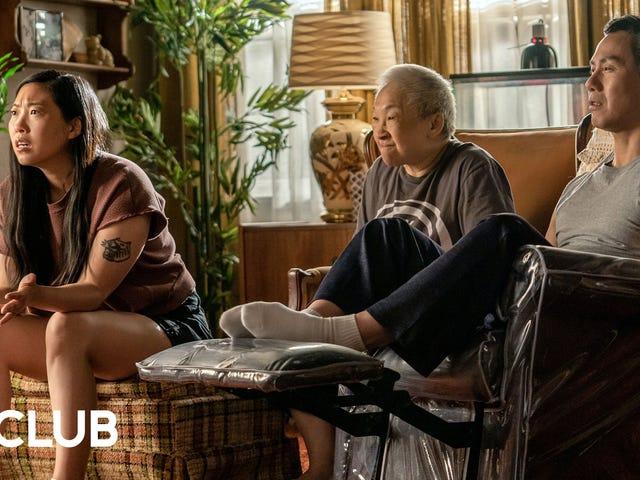 BD Wong und Lori Tan Chinn über Awkwafina, K-Dramen und Roseanne