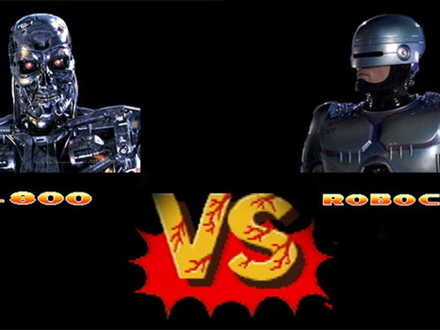 With <i>BattleBots</i>Return, What Robots Would You Want To Watch Duke It Out?