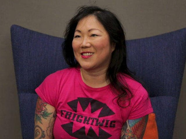 "Margaret Cho says she feels ""vindicated"" by the new wave of Asian-led sitcoms"