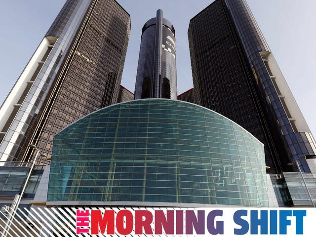 GM se prepara para sumergirse en los debates demócratas en Detroit