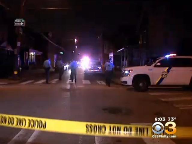 3 dzieci zastrzelonych na imprezie w Filadelfii podczas weekendu