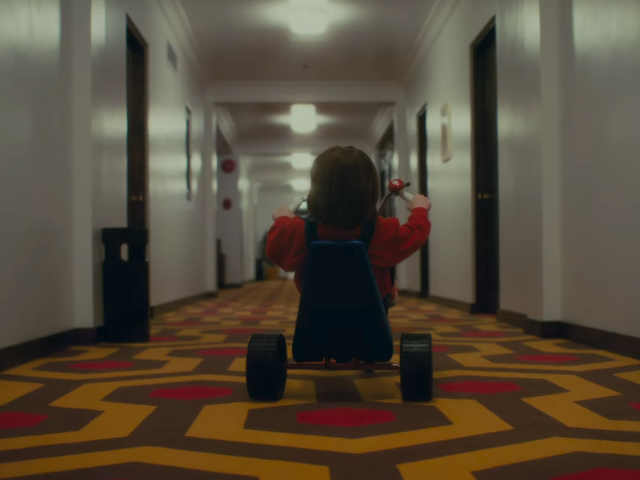Stephen King had to be talked into letting Doctor Sleep share a universe with Kubrick's The Shining