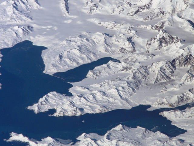 En la Antártida se derritió una región helada tan grande como el estado de Texas, y esto es solo el comienzo