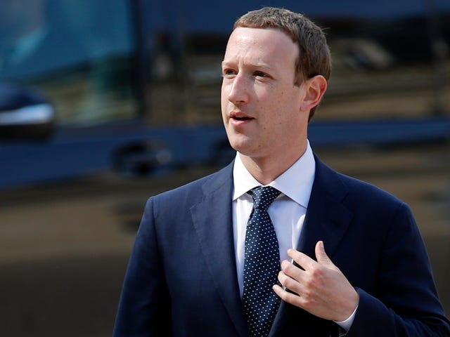 The DOJ, FBI, SEC, and FTC Are All Now Investigating Facebook's Role in Cambridge Analytica Scandal