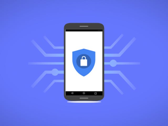 Use Your Android Phone as a Security Key for Signing into Websites