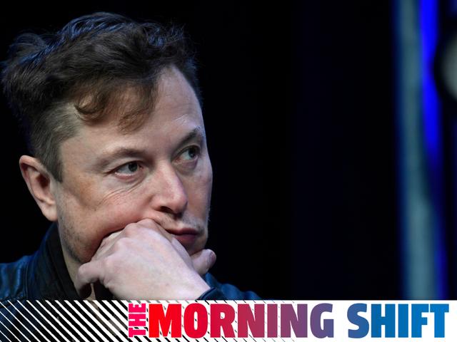 Ο Elon Musk πρόκειται να πάρει μια μεγάλη ημέρα πληρωμής