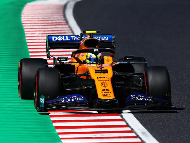 Renault Will Have So Much Time To Focus On F1 Engines Now That McLaren Doesn't Want One