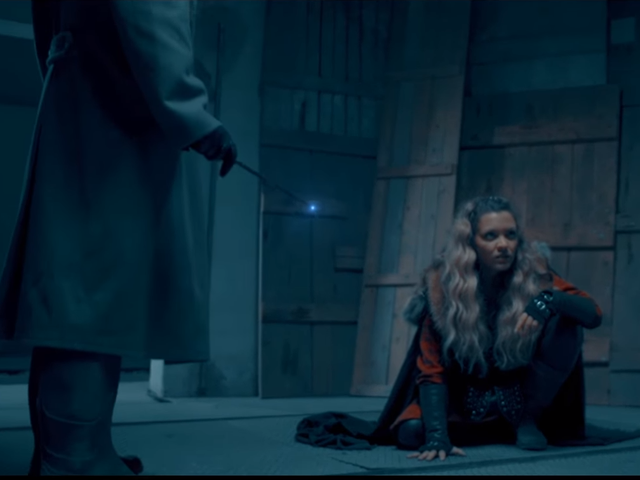 `This Elaborate Harry Potter Fan Film Fleshes Out Voldemort's Origin Story