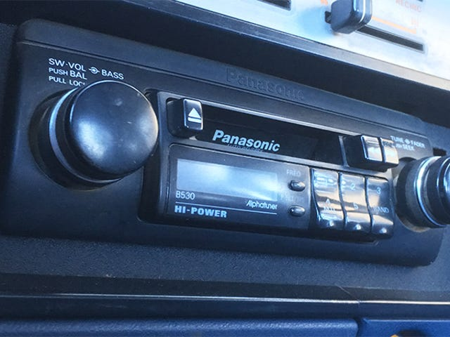 Why Cassette Tapes Are My Favorite Way To Hear Music While Driving