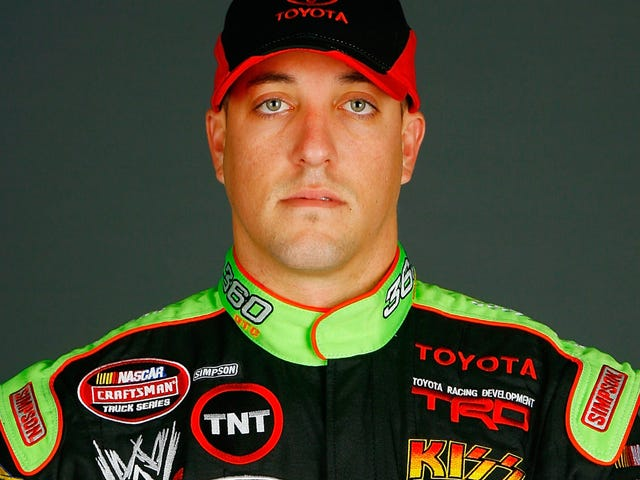 Former NASCAR Driver Who Fled From The Cops Postpones Court 13th Time