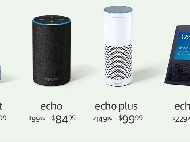 Sparen Sie auf dem Alexa Gerät Ihrer Wahl mit Amazon Back-to-School Sale
