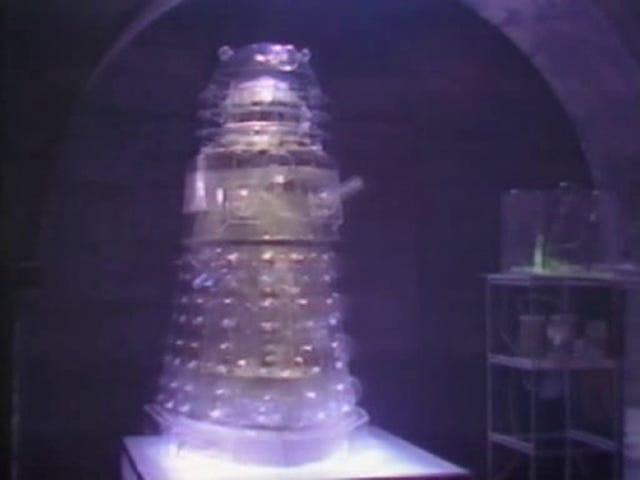 Truncation of the Daleks