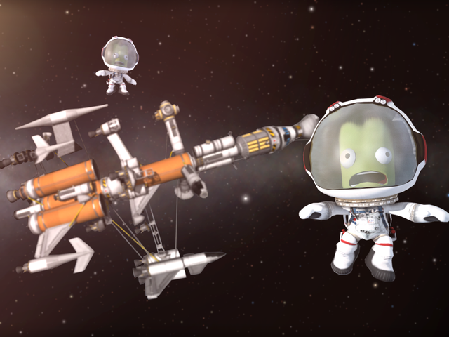 Kerbal Space Program Review bombet over kontroversiel kinesisk kønsoversættelse