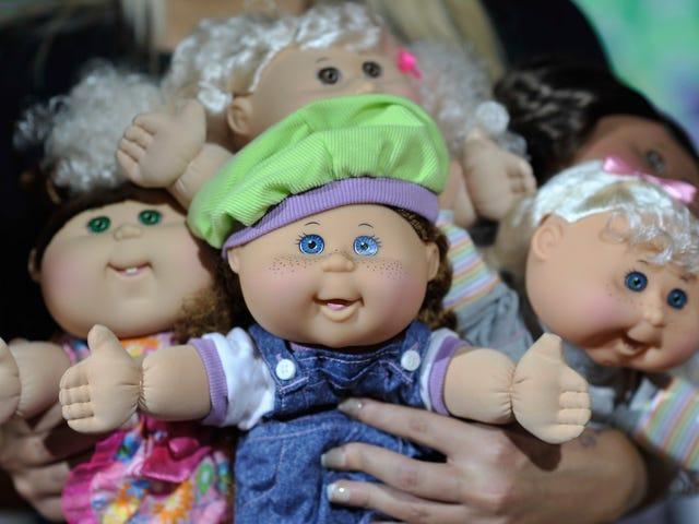 Issa Rae og Laura Dern Oprettelse af HBO-serien Om Manic Cabbage Patch Kids Riots